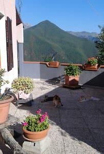 Casa vacanza in Toscana - Massa - Villa