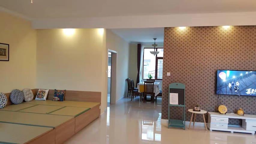 葫芦岛兴城休闲度假特色别墅日租