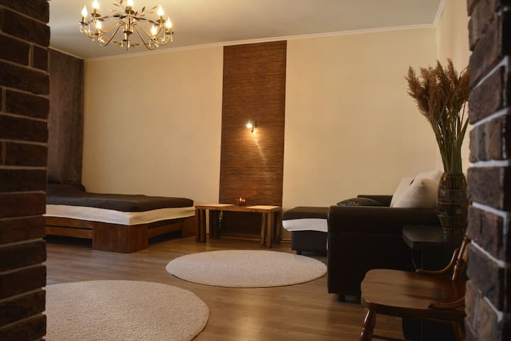 Apartment in the heart of the city! - Kursk - Apartament