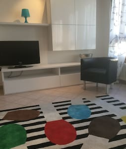luxury apartment inCorso del Popolo - Chioggia