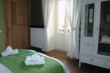 Le Buala, room Estive - Antist - Bed & Breakfast