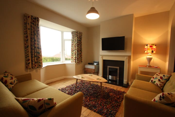 Bryn Mawr - Snowdonia Holiday Lettings