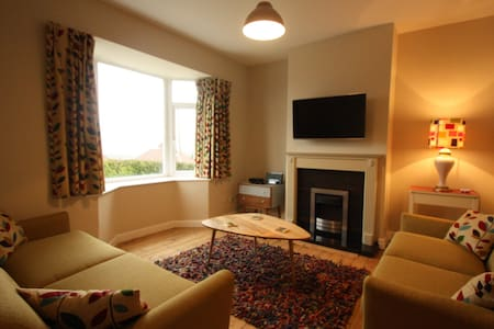 Bryn Mawr - Snowdonia Holiday Lettings - Dolgarrog - Ev