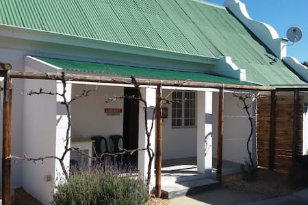Karoo Karos Cabernet
