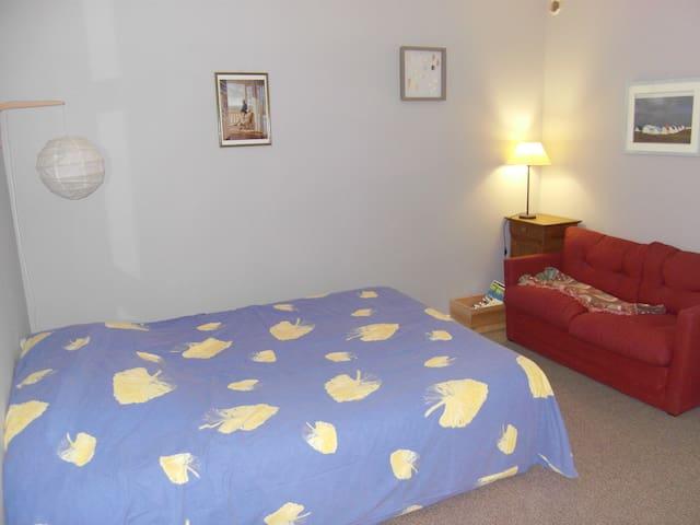 logement entier indépendant pour 2 - Caen - Appartement