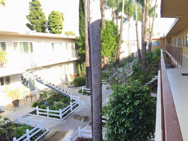 Peaceful on PCH, everything close - Lomita - Apartamento