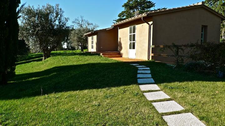 Tuscany,Bolgheri, Cottage
