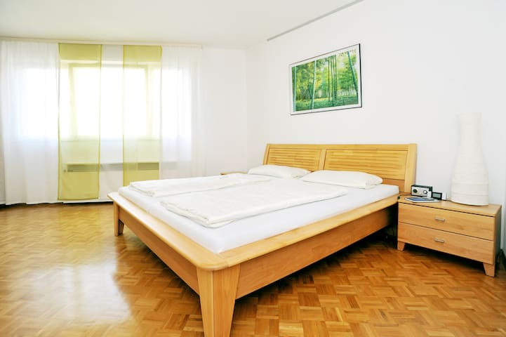 Enjoy modern cosy flat in Stuttgart