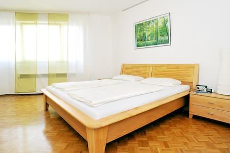 Enjoy modern cosy flat in Stuttgart - Apartment