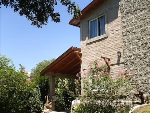 Alojamiento Santa Ponsa - Villa Carlos Paz