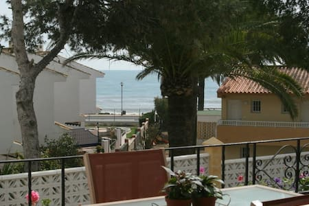 Lovely townhouse on Costa del Sol