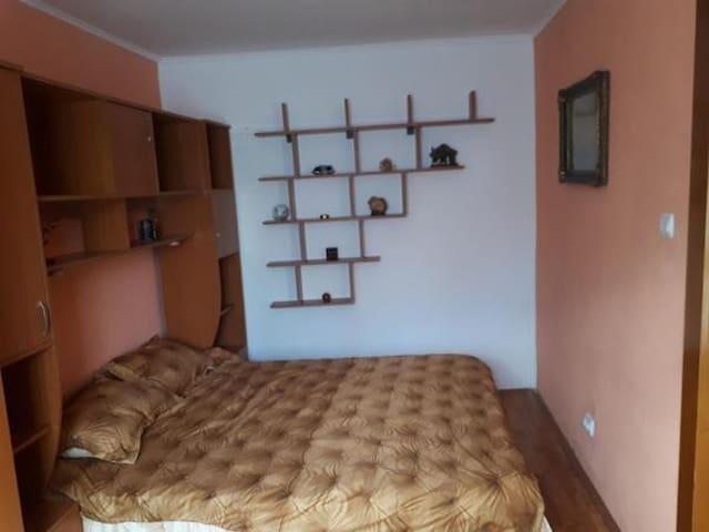 Lugoj apartment