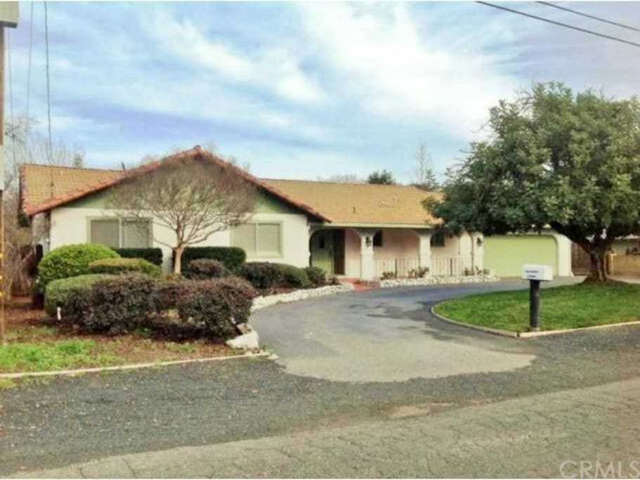 Guest Houses For Rent In Chico California United States