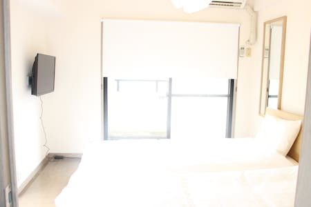 天神811★1minTenjin★Room Wifi OK★主要駅送迎無料 - Chuo Ward, Fukuoka - Apartment