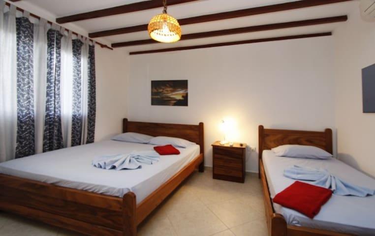 Apartment with Swimmingpool El Yaque - El Yaque - Casa