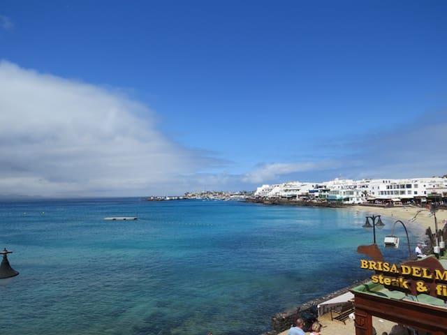 AVENIDA 3 - Apartamento con vistas al mar