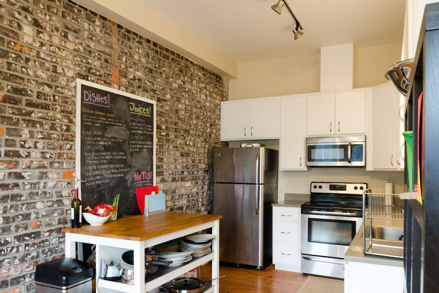 Urban Loft in NW Pearl Portland! - Apartments for Rent in Portland ...