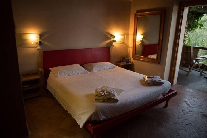 Due di Moro - Gardone Riviera - Bed & Breakfast