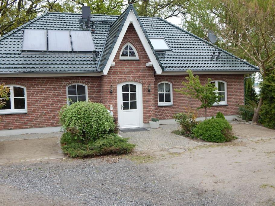 Villa Fleesensee