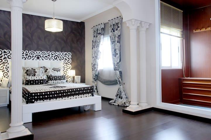 Piso Ideal para familias o amigos - Córdoba - Apartment