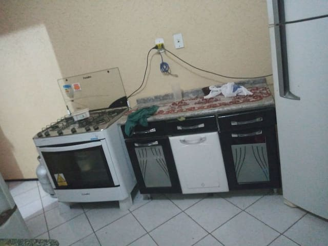 Casas e kitnets para alugar em jaguaruana.