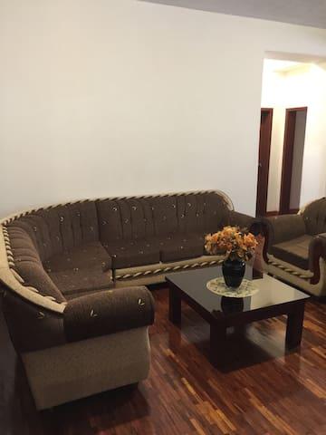 DEPARTAMENTO CÉNTRO DE AMBATO - Ambato - Lägenhet