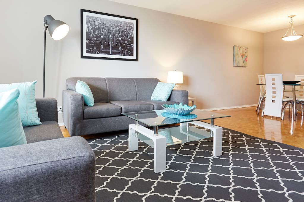 Bedroom Apartment For Rent Yonge And Sheppard