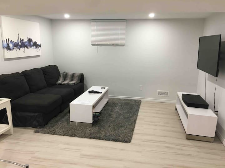 One bedroom apartment in Old North/Prime location