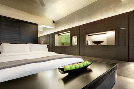 Designer Studio Loft 5 - Hong Kong - Apartment