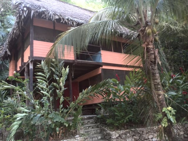 Rancho Manatí - Secluded cabin on the river