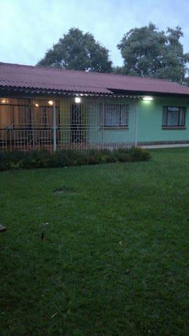Villa di Masvingo- Great Zimbabwe