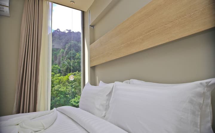One Bedroom Graden View- Rocco Aonang Krabi