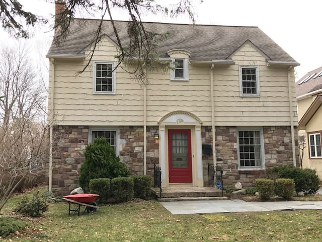 Good feng shui home - Rochester - House