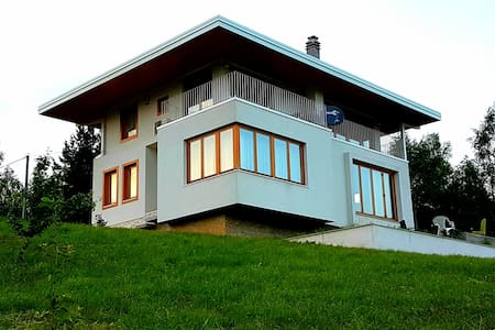 Villa Natura - Everything you are looking for! - Sarajevo - Vila