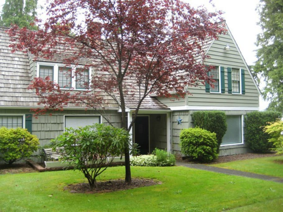 3 Bedroom/2 Bath home on Sequim Bay