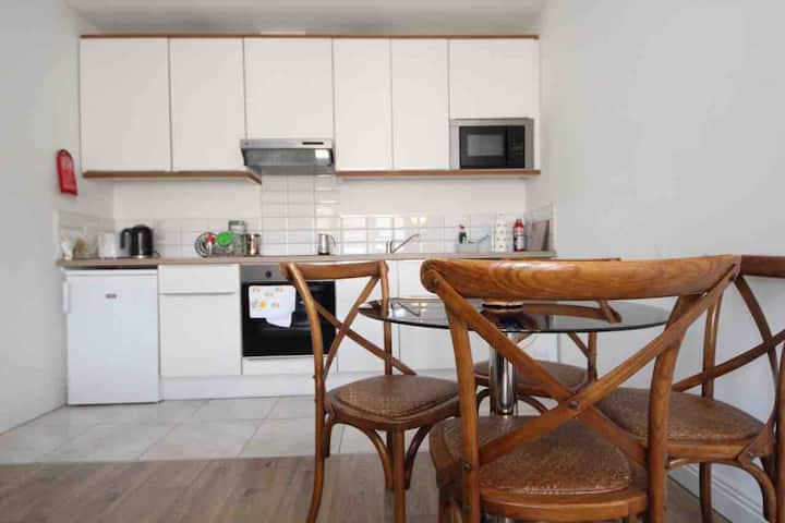 Smithfield 2 Bed Apartment