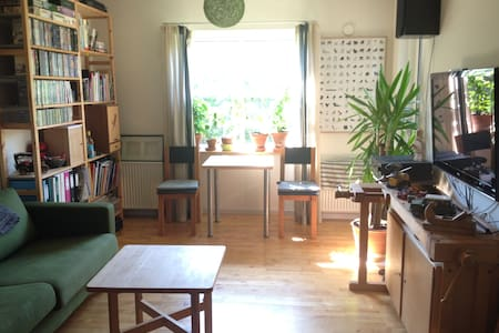 Apartment in the middle of Denmark - Odense - Appartement