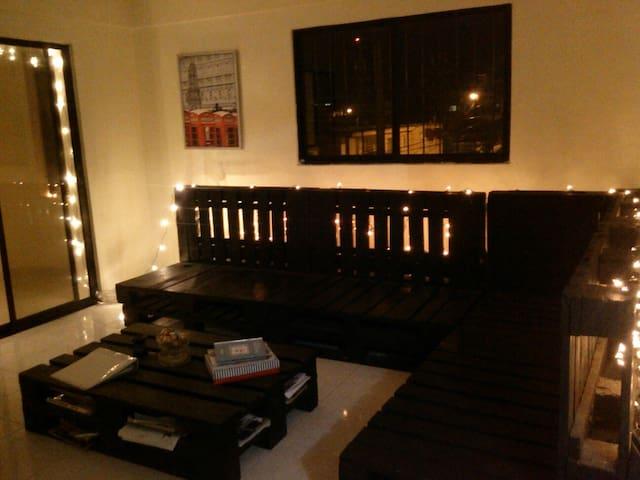 Comfy bedroom close to touristic areas - Santo Domingo Este