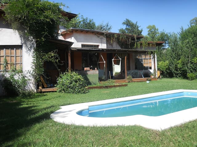 Alquilamos nuestra Casa - Ingeniero Maschwitz - Σπίτι