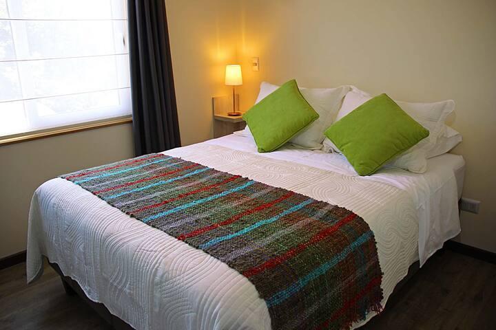 """Apart Hotel """"Nómades del Lago"""". Puerto Varas"""