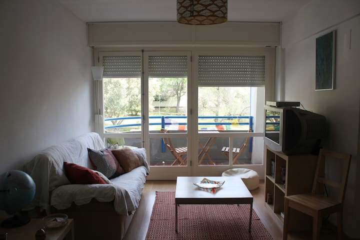 Sunny apartment in Lisbon - Lisboa - Appartement