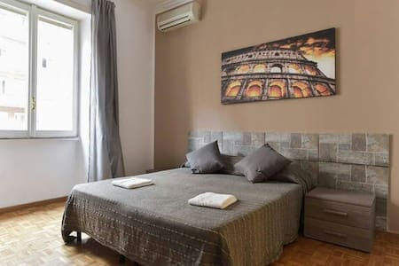 room  tiburtina 1 - Roma - Other