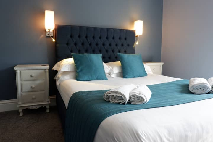 Hotel Standard, Central Double En-suite