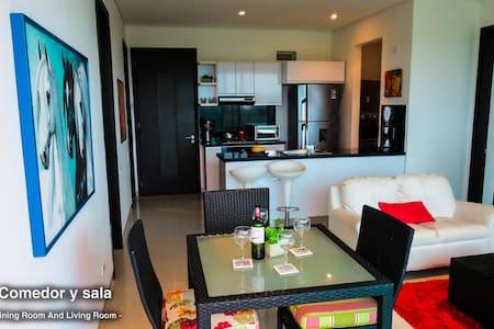 Modern Stay by Cartagena