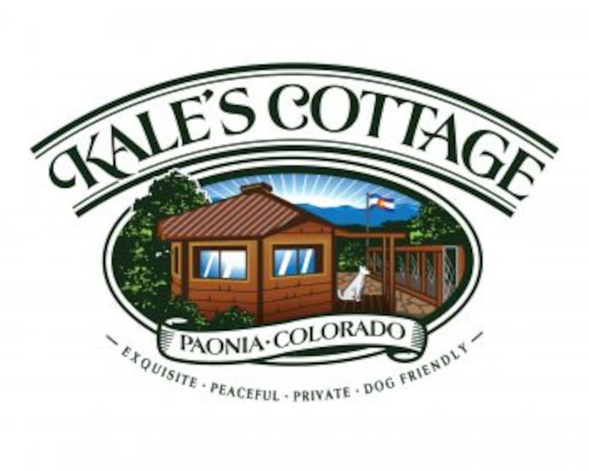 Kale's Cottage is the most dog friendly and peaceful short term rental in Paonia, Colorado.