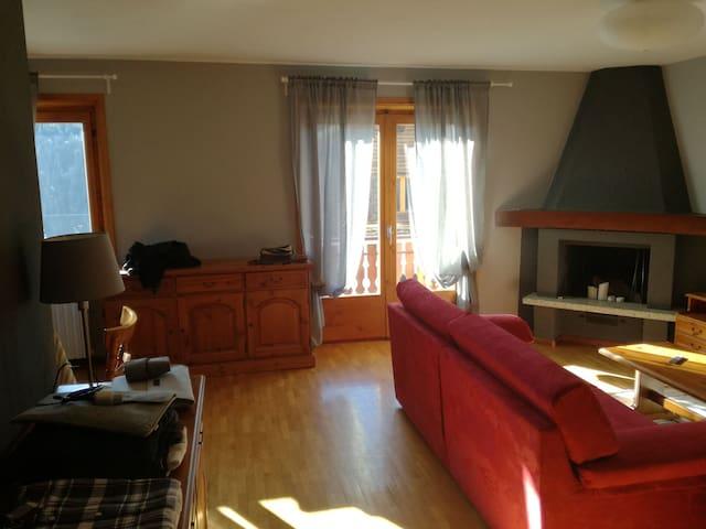 Appartamento località Bagni nuovi di Bormio