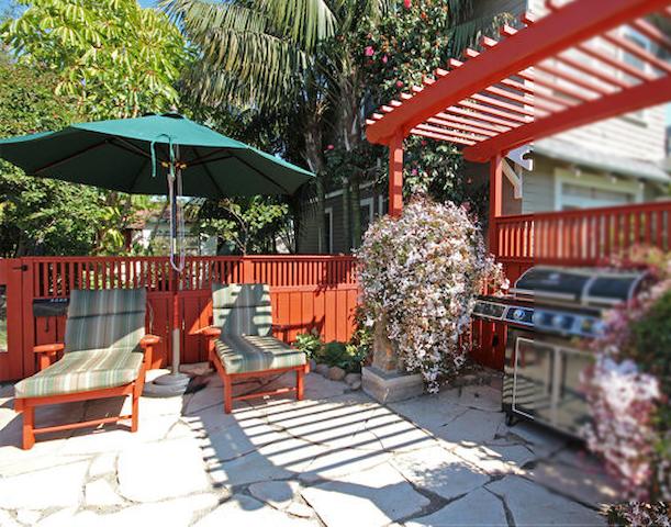 2 Cottages, Walk to Balboa Park - San Diego - Huis