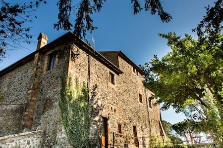 Torre Collevento - Orvieto