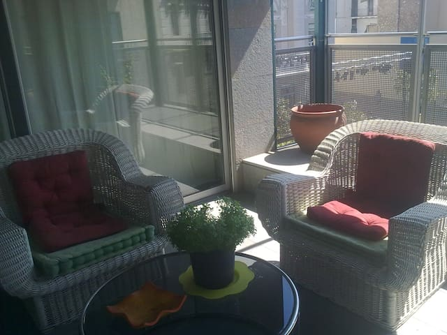 Room-bath Figueres(Dali Musseum) - 菲格雷斯(Figueres)