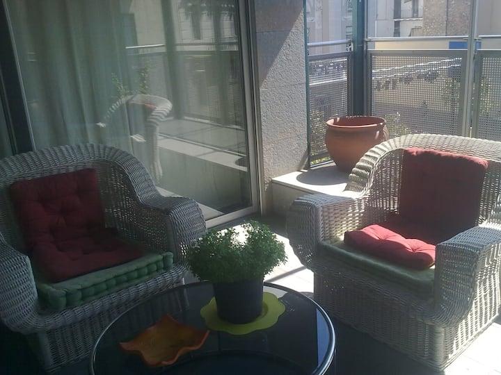 Figueres Dali Costa Brava Room-Bath